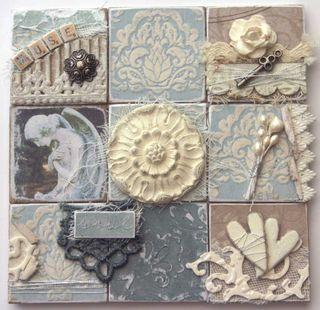 Teal-Tile-Canvas